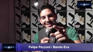 Felipe Pezzoni - Banda Eva No Poucas E Boas