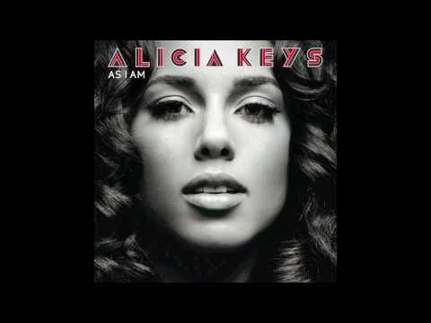 As I Am (Intro) Lyrics – Alicia Keys