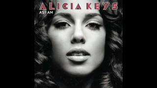 Alicia Keys - As I Am (Intro)