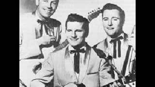 Johnny Burnette - Lovesick Blues