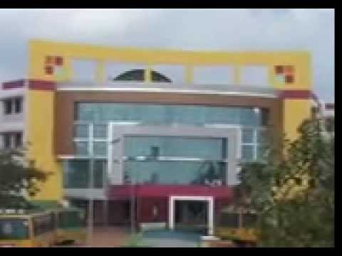 V.R.S College of Engineering and Technology video cover1