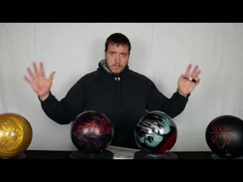 Bowling Ball Coverstocks Explained!
