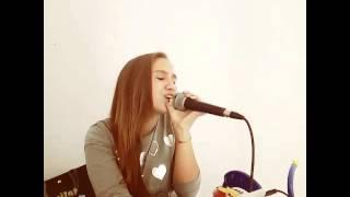 muchacha :) Anna tatangelo