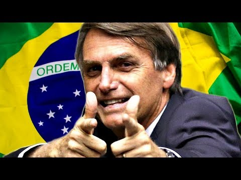 The Truth About Brazil & Bolsonaro
