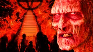 RETURN TO STAIRWAY TO HELL ★ Call of Duty Zombies Mod