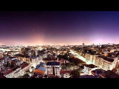 Submorphics - Belgrade Nights