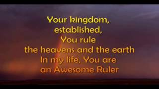 Awesome Wonder by Youthful Praise