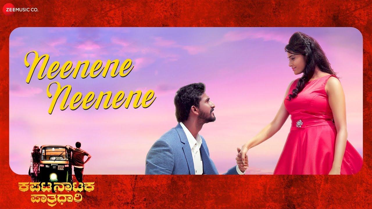 Neenene Neenene lyrics - Kapata Nataka Paatradhaari - spider lyrics