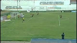 Juazeirense 2 x 0 Vitória - Semifinal do Baiano