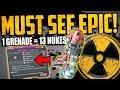 Borderlands 3: MUST SEE - 1 GRENADE = 13 NUKES!! - Best Epic Grenade In The Game?