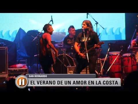 Más que un Amor de Verano: febrero 2014