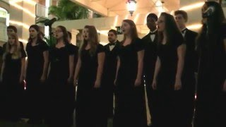 FPCHS Women's Choir - The Christmas Song - Chestnuts Roasting on an Open Fire