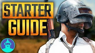New To PlayerUnknown