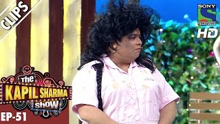 Bumper Is Fired The Kapil Sharma ShowEp5115th Oct 2016
