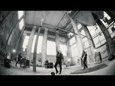 Europe – Walk The Earth (Official Video)