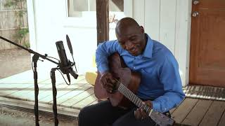Cedric Burnside - Come On In - 3/13/2019 - Riverview Bungalow - Austin, TX