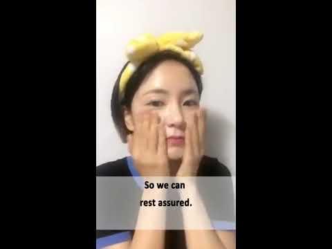 [Beauty Haul] COCOMONG Baby Lotion