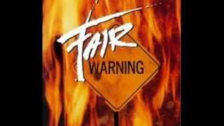 FAIR WARNING★Long Gone (1991)