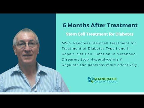 Totul despre tratamentul diabetului zaharat