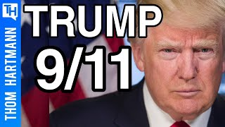 Trump's COVID-19 Response Is A 9/11 Every Week