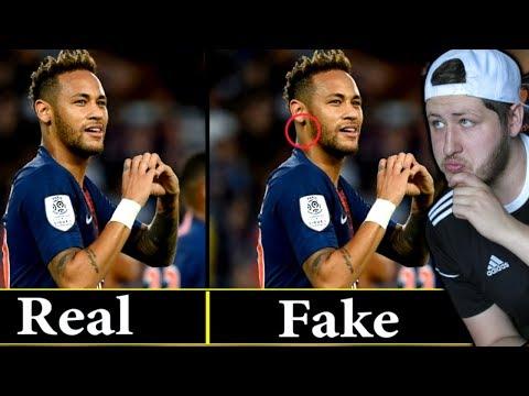 POZNÁŠ PHOTOSHOP OD REALITY?!