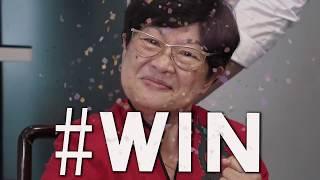 Singtel's new Combo XO Plan: Mother Show-Off Battle