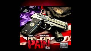 Chamillionaire - Next Flight Up - (Major Pain 1.5) (2011)