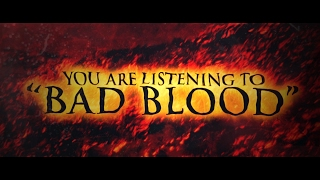 Reminitions - Bad Blood [Official Lyric Video] (2017) Chugcore Exclusive