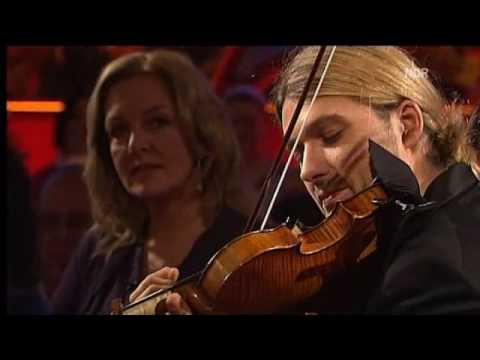 David Garrett - Serenade