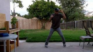 I Can Transform Ya - Chris Brown Freestyle Dance