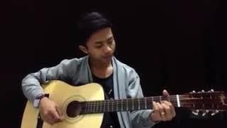 Vierra Bersamamu (cover By Arif)