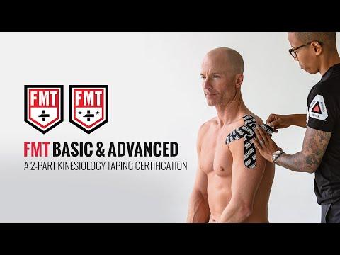RockTape - FMT Basic & Advanced Promo - Full Length - YouTube