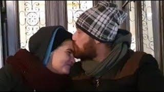 LOVE STORY z ulicy – Ania i Piotr spod wiaduktu