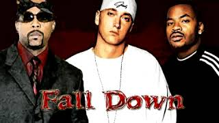 Eminem ft  Obie Trice Nate Dogg  - Fall Down