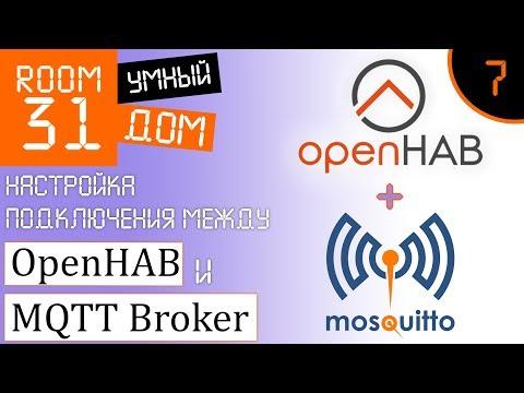 Openhab - новый тренд смотреть онлайн на сайте Trendovi ru