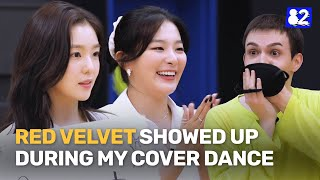Dancing to Red Velvet with IRENE & SEULGI | 레드벨벳 | 82minutes