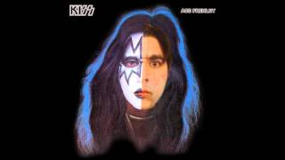 What's on your mind ?? Ace Frehley Cover