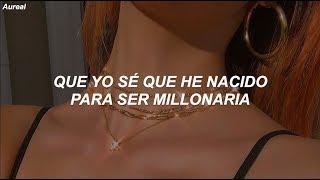 ROSALÍA   Milionària (Traducida Al Español)