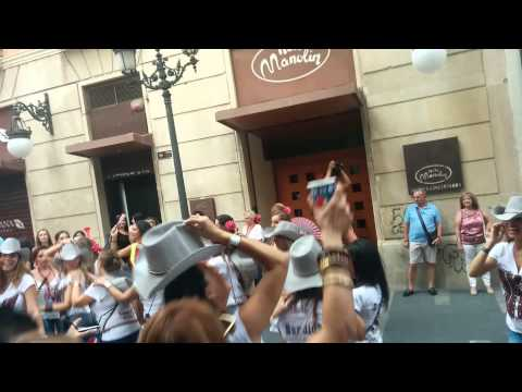 Video 4 de Xaranga Indultats