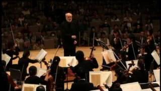 [Kurt Masur] Felix Mendelssohn / Overture Ruy Blas op.95