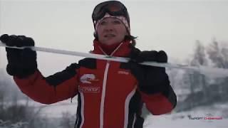 Наталья Кузина