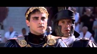"Famous Movie Scene: Gladiator ""Maximus Decimus Meridius"" HD"