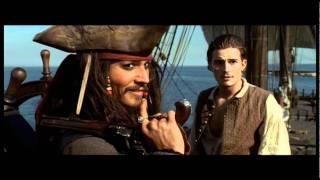 Trailer of Piratas del Caribe. La maldición de la Perla Negra (2003)