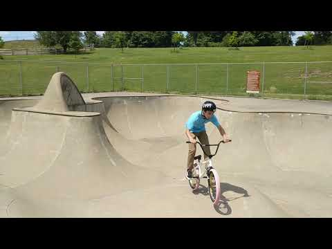 Tour of South Park 3 B's Action Park in Allegheny County, PA