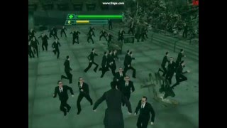 The Matrix: Path of Neo video