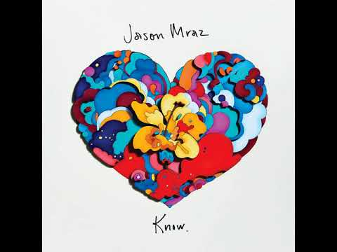 Jason Mraz - Better With You