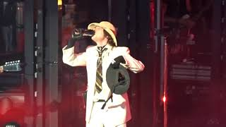 Cage The Elephant   Too Late To Say Goodbye   Live At DTE Music Center In Clarkston, MI On 8 3 19