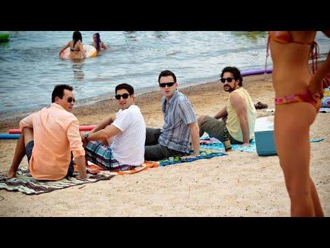 American Pie Reunion adult comedy scene in hindi
