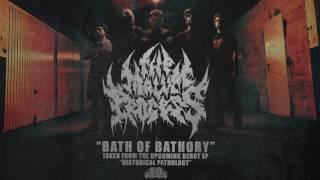 THE MALUM PROCESS - BATH OF BATHORY [DEBUT SINGLE] (2017) SW EXCLUSIVE