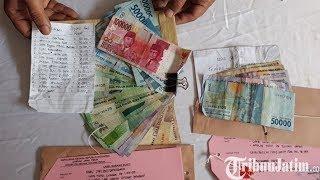 Modus Diberi Gorengan Isi Uang, Lurah Bubutan Surabaya Ditangkap karena Lakukan Pungli